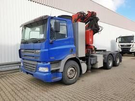 DAF (NL) CF 85.430S 6x4