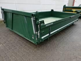 MEILLER 3-S-Kippaufbau