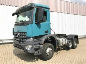 DAIMLER-BENZ Arocs 2043 AS 4x4
