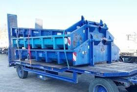 - PPH Konmet AR45040 City-Abrollcontainer