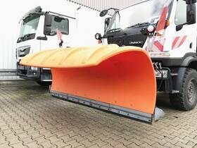 SCHMIDT SNK 27.1 Kunststoff Schneepflug