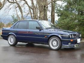 ALPINA Alpina C2 2.7 Coupé 1988