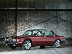 JAGUAR (GB) Daimler Double Six