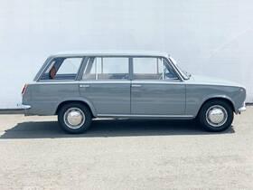 FIAT (I) 124 Familiare