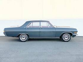 OPEL Admiral 2800