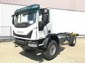 IVECO(I) EuroCargo ML150E25 W 4x4