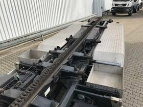 Sonstige Hersteller TRANS-COM TRC-24.70 Ketten-Abrollanlage