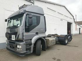IVECO(I) Stralis AT260SY/PS/460 6x2/4
