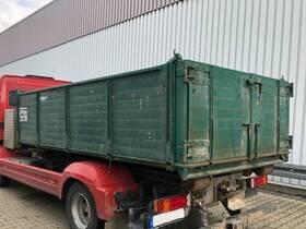 Sonstige Hersteller City-Abrollcontainer
