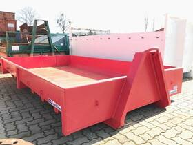 - CTS D3-42 City-Abrollcontainer