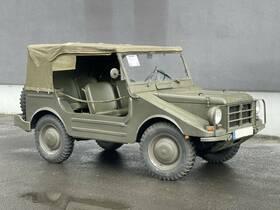 DKW Munga F91/4 Auto Union