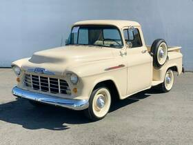 CHEVROLET (USA) 3100 Pick Up TK Lang