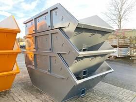 GASSMANN Absetztcontainer 7m³