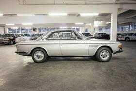 BMW 2800 CS Coupe E9