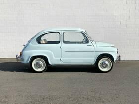 FIAT (I) 600