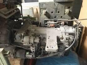 DAIMLER-BENZ Actros Schaltgetriebe G 211-16