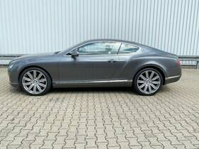 BENTLEY (GB) Continental GT 6.0 W12 4WD Automatik