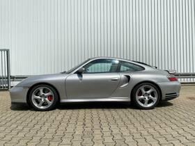 PORSCHE 996/911 Turbo Coupé