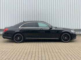 MERCEDES-BENZ S 350 D 4Matic BlueTEC, Lang