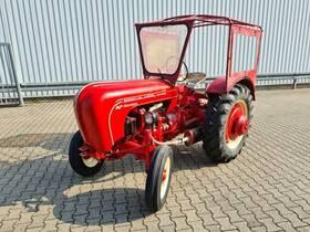 PORSCHE-DIESEL Traktor, AP Standard