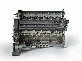 FERRARI (I) Original Ferrari F50 Motor V12 TIPO F310B