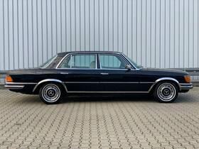 MERCEDES-BENZ 280 SEL Limousine (W116)