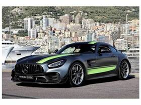 MERCEDES-BENZ AMG GT R PRO Limited Edition