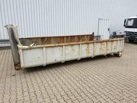 Sonstige Hersteller Abrollcontainer
