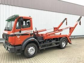 DAIMLER-BENZ SK 1824 K 4x2