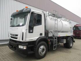 IVECO(I) EuroCargo ML 170E22H 4x2