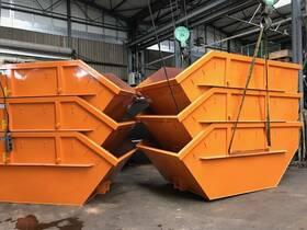 GASSMANN Absetzcontainer 7m³