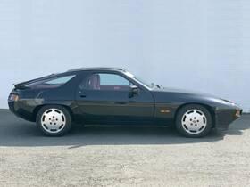 PORSCHE 928 S 4 Coupe