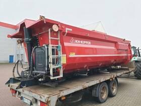 DAIMLER-BENZ Sprinter 513 KA 4x2