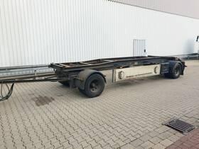 HUEFFERMANN HSA 18.70 Schlittenabroller