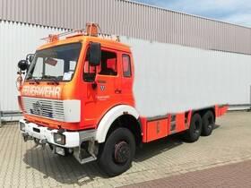 DAIMLER-BENZ SK 2628 A 6x6