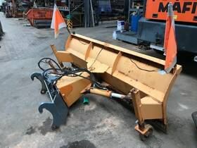 - AFB Typ FSS 2500 Schneeschild