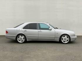 MERCEDES-BENZ E 50 AMG  Limousine, Avantgarde