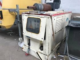 - GENPOWER Dieselaggregat