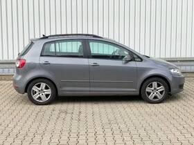 VOLKSWAGEN-VW Golf Plus, Comfortline, 1.4 TSI, 59kW, 5-Gang