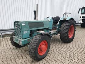 HANOMAG Robust 901 A-S