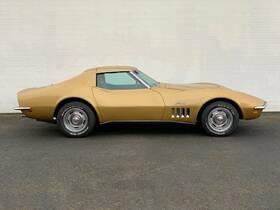 CHEVROLET (USA) Corvette C3  Big Block Stingray