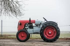 LAMBORGHINI TRATT(I) Traktor DL25