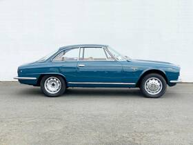 ALFA ROMEO (I) 2600 Sprint Coupe