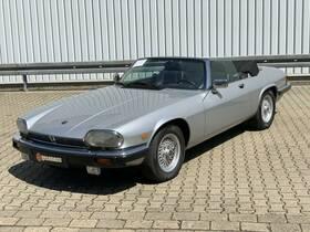 JAGUAR (GB) XJS V12 Cabriolet, 5.3L