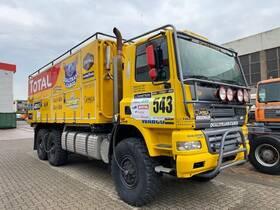 DAF (NL) FAT 85 CF 480 6x6
