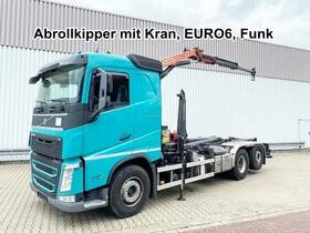 VOLVO (S) FH 420 6x2