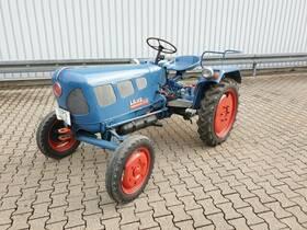 LANZ ( D ) Lanz D 1106 Bulli Schlepper