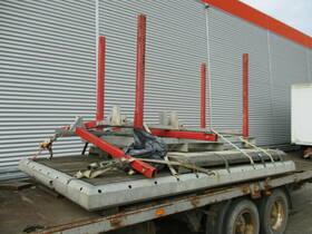 IVECO-MAGIRUS Euro Cargo ML120E25/28 4x2