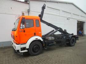 DAIMLER-BENZ SK 1827 4x2