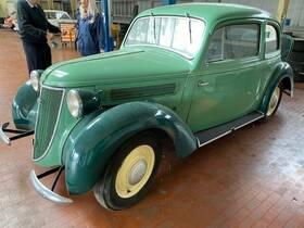DKW Auto Union Wanderer W24